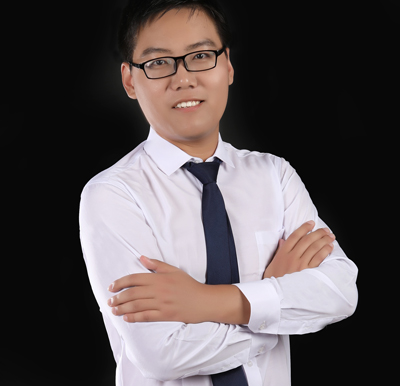 程扬( 专利撰写工程师)