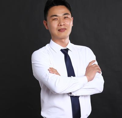 王维民( 专利撰写工程师)
