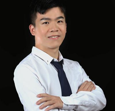 骆华旭(商标专利顾问)