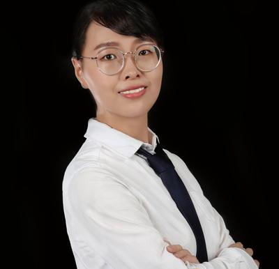 赵玉荣  (科技项目经理)