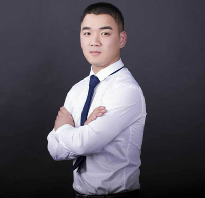 龚根健(商标专利顾问、助理工程师)