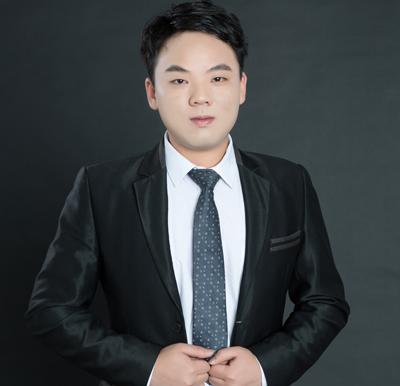 徐厚忠( 专利撰写工程师)