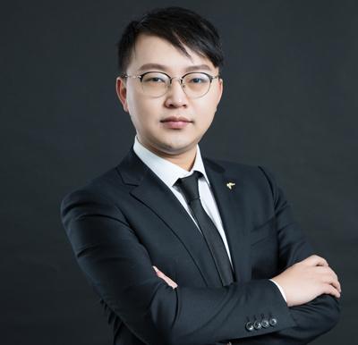 彭国栋(商标专利顾问)