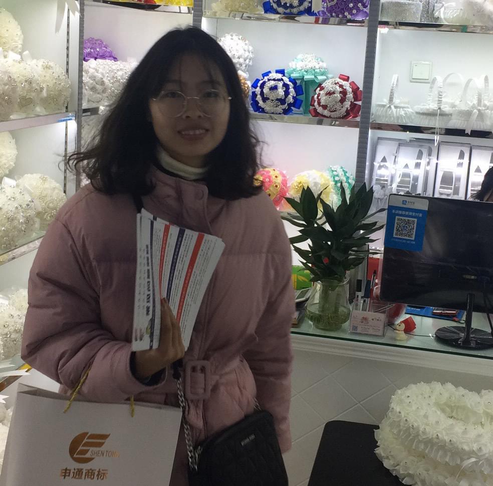 义乌快维中心专利申请十天授权